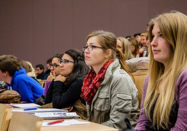 How to Help More College Students Graduate
