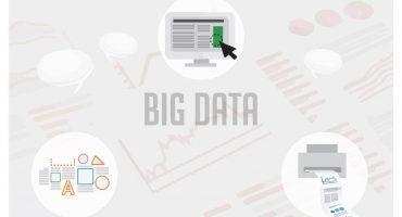 Big Data Vectors by Vecteezy